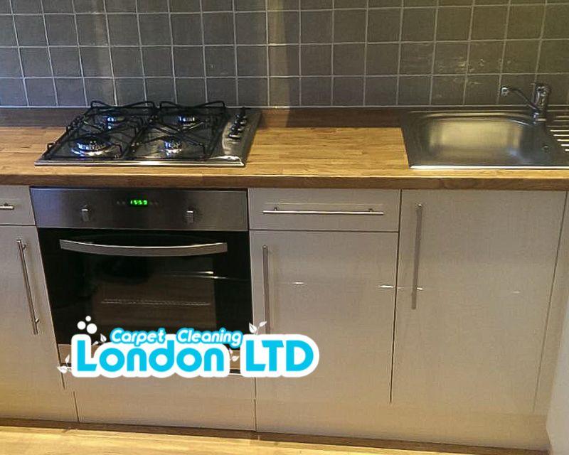 Carpet Cleaning London LTD Kitchen