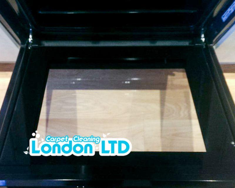 Carpet Cleaning London LTD Oven Clean